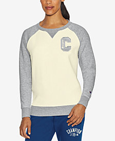 Champion Heritage Colorblocked Sweatshirt
