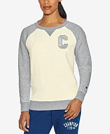 Champion Heritage Colorblocked Sweatshirt