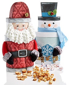 Design Pac Holiday Gift Towers