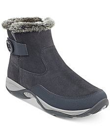 Easy Spirit Excel Water-Resistant Booties