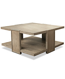 Esme Square Coffee Table
