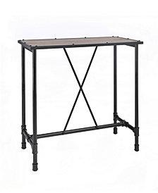 Caitlin Bar Table