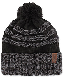 adidas Men's Recon Lined Pom Pom Beanie