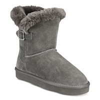 Deals on Style & Co Tiny 2 Winter Booties