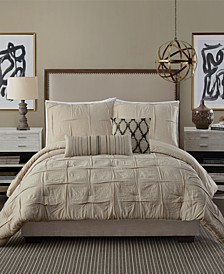 Natural Instincts Bedding Collection