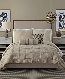 Ayesha Curry Natural Instincts Double Cloth Full/Queen 3-Pc Comforter Set