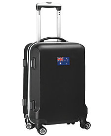 Luggage Australia Carry-On 21-Inch Hardcase Spinner 100% Abs
