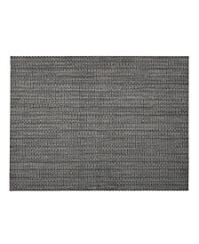 Textured Gray Place Mat, Created for Macy's