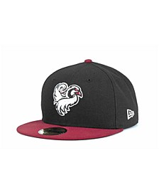 Idaho Falls Chukars AC 59FIFTY FITTED Cap