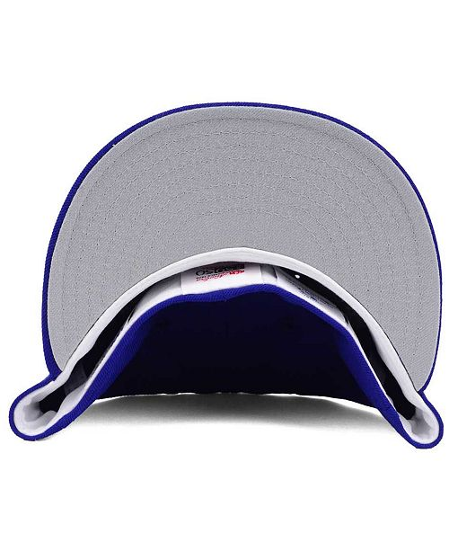 5521297884b New Era Los Angeles Dodgers Retro Classic 59FIFTY FITTED Cap ...