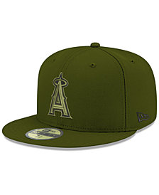 New Era Los Angeles Angels Reverse C-Dub 59FIFTY FITTED Cap