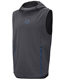Nike Men's Indianapolis Colts Shield Fly Rush Vest