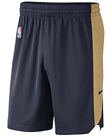 Nike Men's New Orleans Pelicans Practice Shorts