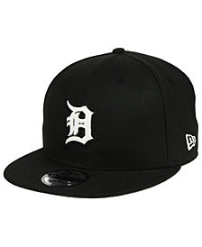 New Era Detroit Tigers Jersey Hook 9FIFTY Snapback Cap