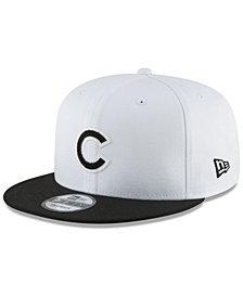 New Era Chicago Cubs Jersey Hook 9FIFTY Snapback Cap