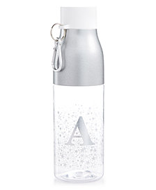 Tri-Coastal Design Water Initial Bottle With Hook