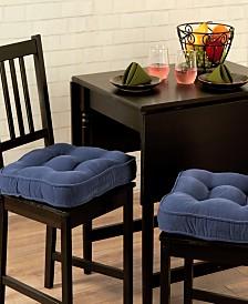 Hyatt Fabric Chair Pad