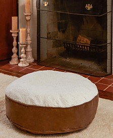 Scout Deluxe Round Dog Bed