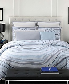 Vince Camuto Valero Comforter Set Collection
