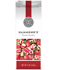 Hammond's Candies Candy Art Gift Bag