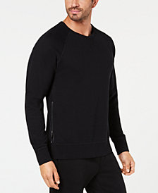 UGG® Men's Leland Cotton Fleece Sweatshirt