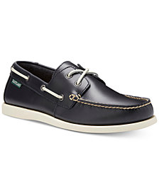 Eastland Men's Seaport Leather Boat Shoes