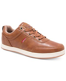 Levi's® Men's Desoto Burnish Low-Top Sneakers