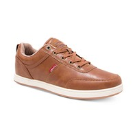 Levi's Men's Desoto Burnish Low-Top Sneakers