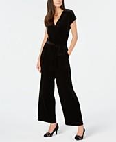 86c4f6e183df Jumpsuits Petite Jumpsuits   Rompers - Macy s