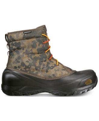6141429d7b9 Finders | Men's Tsumoru Waterproof Winter Boots