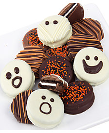 Chocolate Covered Company® Scary Belgian Chocolate-Covered OREO® Cookies