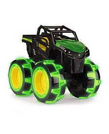 Tomy - John Deere Lighting Wheels Gator