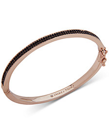 Ivanka Trump Crystal Bangle Bracelet