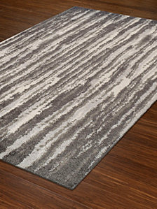 "D Style Cody Vertical  9'6"" x 13'2"" Area Rug"