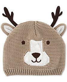 Carter's Baby Boys Reindeer Hat