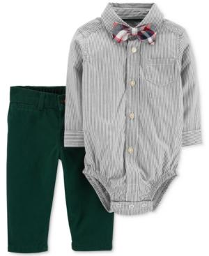 Carter's Baby Boys Striped...