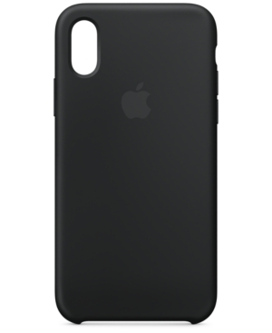 Image of Apple iPhone Xs Silicone Case