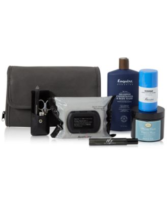 This item is part of the Macy s Beauty Collection 7-Pc. Men s Style Gift  Set, Created for Macy s - Only  100 with any  50 Beauty Purchase! A  135  Value! 031452a476b
