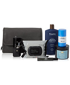 Macy's Beauty Collection 7-Pc. Men's Style Gift Set, Created for Macy's