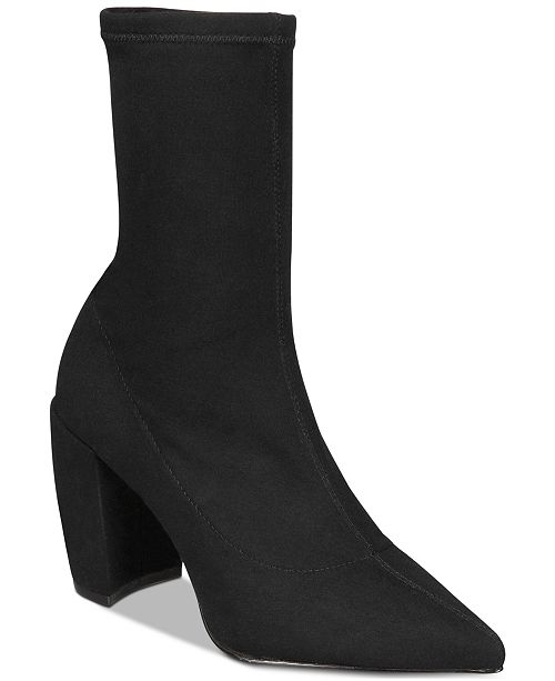 Kenneth Cole New York Women's Alora Stretch Booties