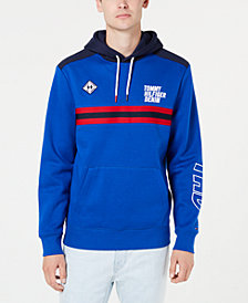 Tommy Hilfiger Denim Men's Francis Pull Over Hoodie