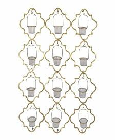 Decorative Candleholder