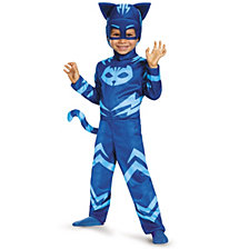 Pj Masks Catboy Classic Toddler Boys Costume