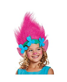 Trolls Poppy Character Little and Big Boys Headband