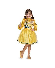 Cars 3 Cruz Deluxe Little Girls Costume