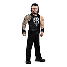 Wwe Roman Reigns Classic Muscle Big Boys Costume