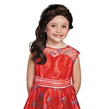 Elena of Avalor Big Girls Wig