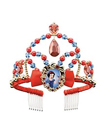 Disney Snow White Little and Big Girls Tiara