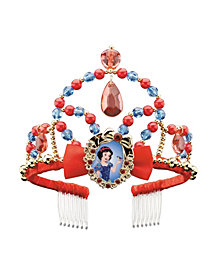 Disney Snow White Big Girls Tiara
