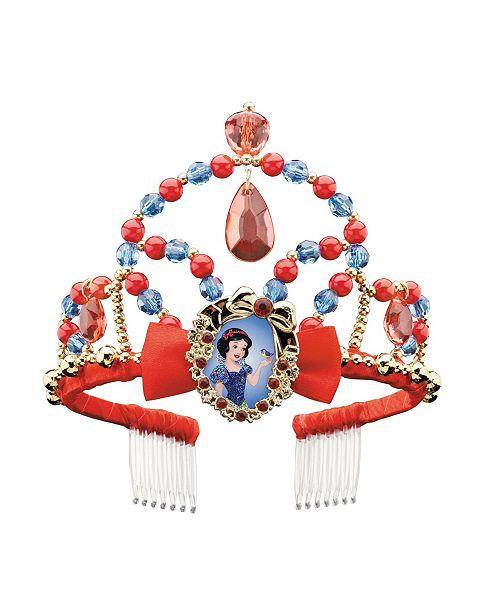 BuySeasons Disney Snow White Little and Big Girls Tiara